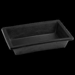 Cubeta masillar 2,5 L