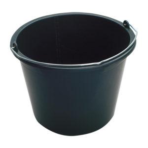 Cubo de plástico 12 L