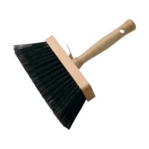 Cepillo temple fibra acrílica