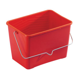 Cubeta plástico 7 L