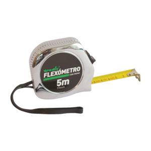 Flexómetro con freno