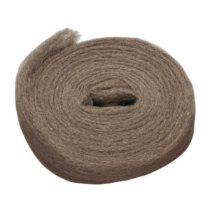 Bobina lana acero 150g