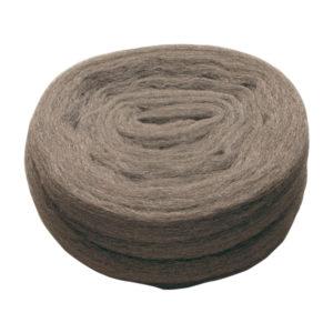Bobina lana acero 2,5 kg