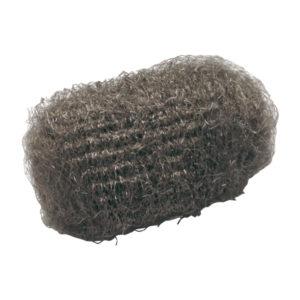 Bolsa 10 rollitos lana acero