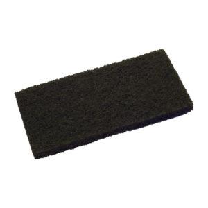 Esponja fibra acero inoxidable