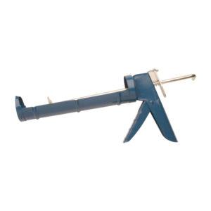 Pistola silicona sin dentar