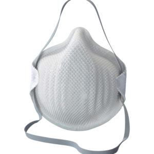 Mascarilla protección FFP2 D