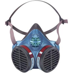 Máscara buco-nasal FFA1