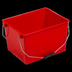 Cubeta plástico 16 L