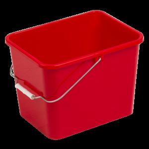 Cubeta plástico 14 L