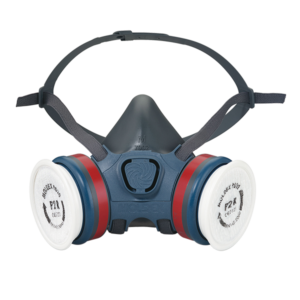 Máscara EasyLock A1P2 R