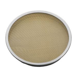 Rejilla tamiz de latón Ø 125 mm